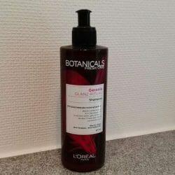Produktbild zu L'ORÉAL PARiS Botanicals Fresh Care Geranie Glanz-Ritual Shampoo