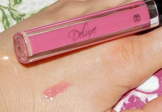 LR Deluxe Brilliant Lipgloss - Farbe: 08 Rose Temptation