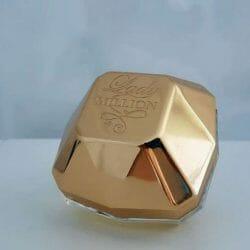 Produktbild zu Paco Rabanne Lady Million Eau de Parfum