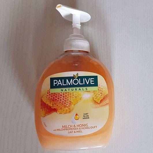 Palmolive Naturals Milch & Honig Flüssigseife