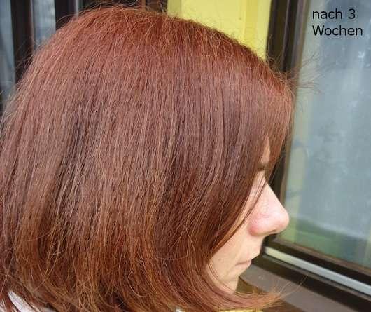 Schwarzkopf Color Expert Intensiv-Pflege Color-Creme, Farbe: 6.88 Intensives Rot nach drei Wochen