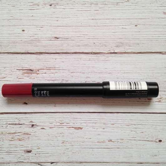 Sleek MakeUP Power Plump Lipstick, Farbe: 1049 Berry Burst Design
