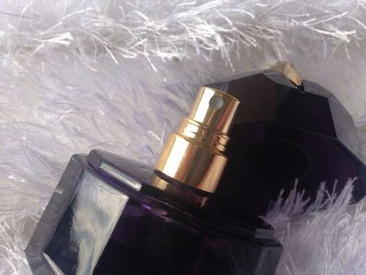 MUGLER Alien Seducing Stone Eau de Parfum Spray