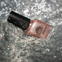 Produktbild zu LCN Nail Polish – Farbe: got the bronze glaze (LE)