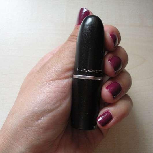 M·A·C Lipstick, Farbe: Mehr (Matte)