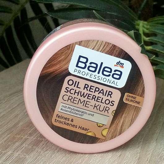 <strong>Balea Professional</strong> Oil Repair Schwerelos Creme-Kur
