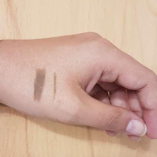 Benefit Instant Brow Pencil, Farbe: medium Swatch