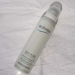 Produktbild zu BIOTHERM Pure Invisible 48h Anti-Transpirant Spray