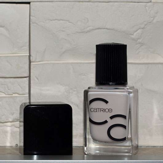 Catrice ICONails Gel Lacquer, Farbe: 21 Want To Be My Brightsmaid? - Flasche