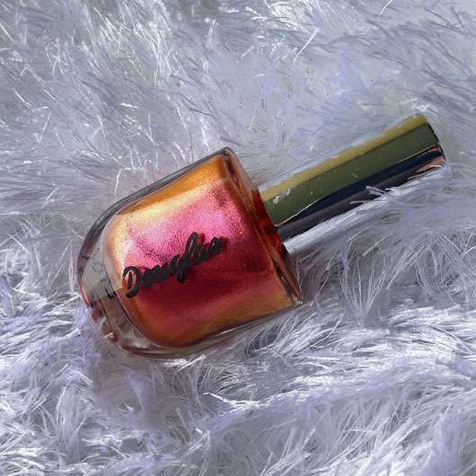 <strong>Douglas Make-up</strong> Cameleon Nagellack - Farbe: Spectral Pink