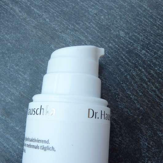 Dr. Hauschka Regeneration Handbalsam Pumpspender
