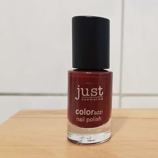 just cosmetics colorazzi nail polish, Farbe: 470 be elegant Design