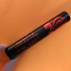 Produktbild zu Max Factor 2000 Calorie Curl Addict Mascara – Farbe: Black