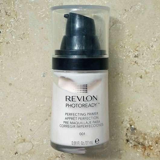 <strong>REVLON</strong> Photoready Perfecting Primer - Farbe: 001