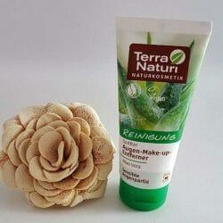 Produktbild zu Terra Naturi Naturkosmetik Sanfter Augen-Make-up Entferner