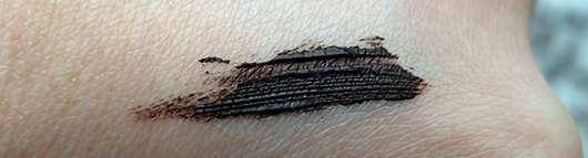 Swatch der Dr. Pierre Ricaud Paris Mascara Cils Parfait, Farbe: Brun Profond