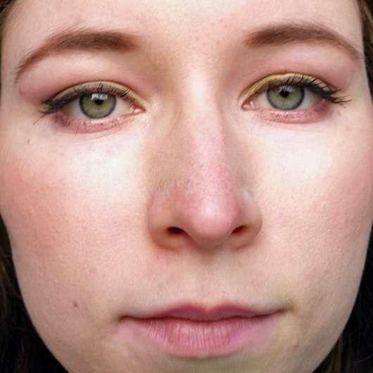 Augen-Make-up mit der Morphe 12Z Zodiac Smokey Eye Palette