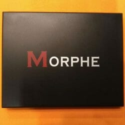 Produktbild zu Morphe 12Z Zodiac Smokey Eye Palette
