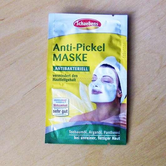 <strong>Schaebens</strong> Anti-Pickel Maske