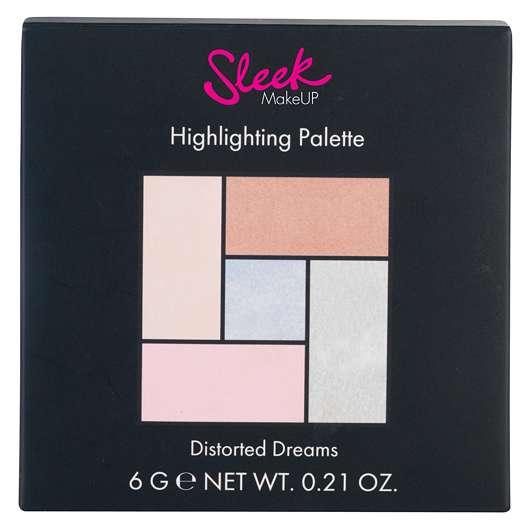 Glow Galore by Sleek MakeUp