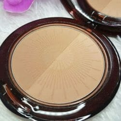 Produktbild zu ARTDECO Bronzing Powder Compact Long-Lasting – Farbe: 30 terracotta