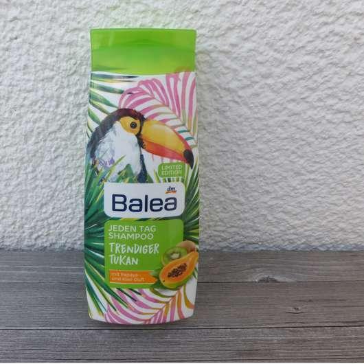 Balea Jeden Tag Shampoo Trendiger Tukan (LE)