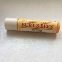 Produktbild zu Burt's Bees Hydrating Lip Balm With Coconut & Pear