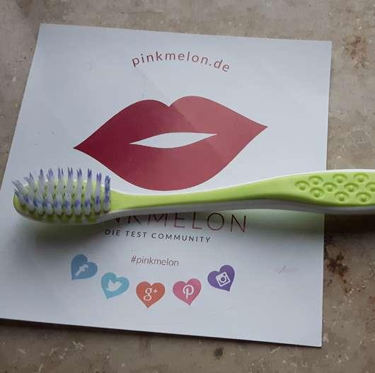 DONTODENT Soft Protection Zahnbürste Produkt