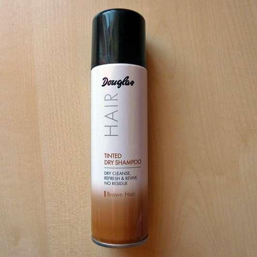 Douglas Hair Tinted Dry Shampoo, Farbe: Brown Hair