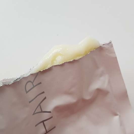 Konsistenz der Douglas Hair Protein Repair Intensive Protein Kur
