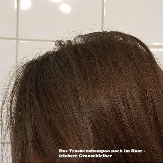 Douglas Hair Tinted Dry Shampoo, Farbe: Dark Hair Herstellerangaben