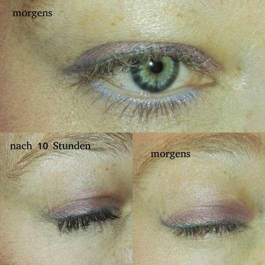 Tragebilder - L.O.V BestDressed 12H Long-Wear Eye Pencil, Farbe: 220 Diamond Allure
