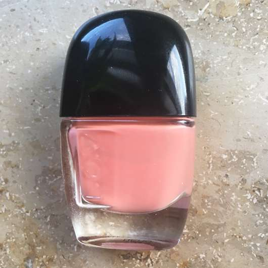 L.O.V LOVinity Long Lasting Nail Lacquer, Farbe: 090 Peach Perfection