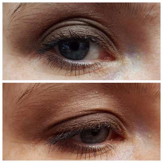 Misslyn must-have eyeshadow shades, Farbe: 4 shades of nude Tragebilder