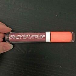 Produktbild zu Rival de Loop Young Crazy Matt 'n' Lasting Matt-Lipgloss – Farbe: 02 trendsetter