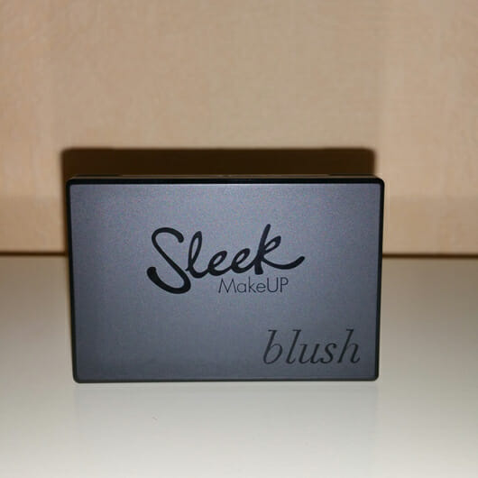 Sleek MakeUP Blush, Farbe: 926 Rose Gold