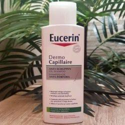 Produktbild zu Eucerin Dermo Capillaire Anti-Schuppen Gel Shampoo