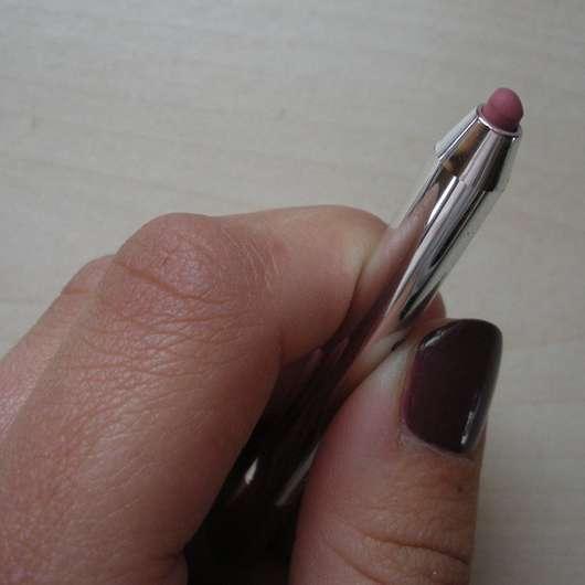 Spitze vom Marc Jacobs Petite (P)outliner Longwear Lip Pencil, Farbe: Slow Burn (LE)