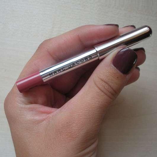 Design vom Marc Jacobs Petite (P)outliner Longwear Lip Pencil, Farbe: Slow Burn (LE)