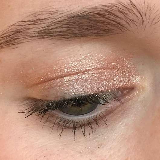 Augenswatch vom Sephora Colorful Lidschatten, Farbe: 232 Girl Talk (Glitter)