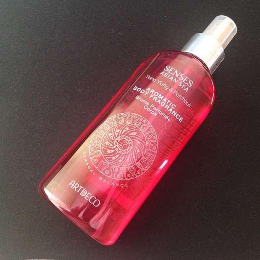 <strong>ARTDECO Asian Spa</strong> Sensual Balance Aromatic Body Fragrance
