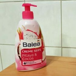 Produktbild zu Balea Creme Seife Pitaya & Cocos