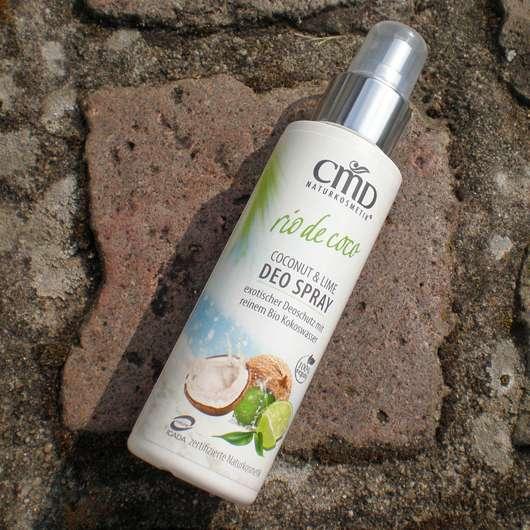 CMD Rio de Coco Coconut & Lime Deo Spray