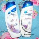 head&shoulders Sanfte Pflege Anti-Schuppen Shampoo