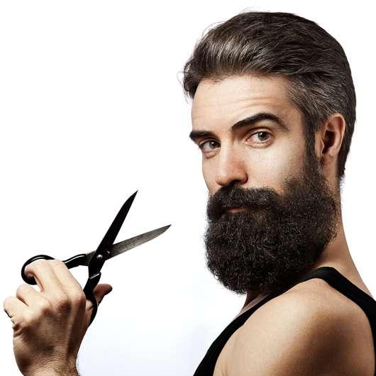 Die tägliche Rasur – ein Härtetest