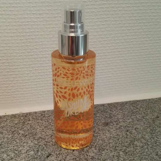 "Malu Wilz Body Fragrance ""Jasmine Dreams"""