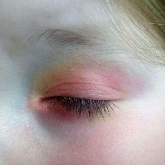 Misslyn Eye-Mazing Eyeshadow Set, Farbe: Oh So Bright! - Amu