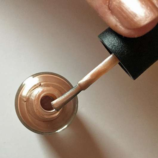 OPI Nail Lacquer, Farbe: NL R58 Cosmo-Not Tonight Honey! - Pinsel