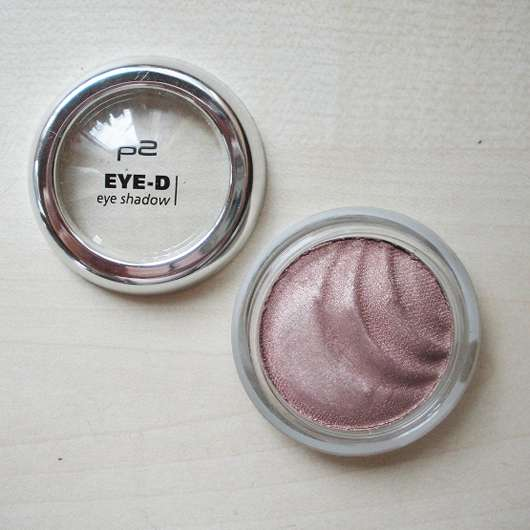 p2 eye-D eye shadow, Farbe: 060 Nuance