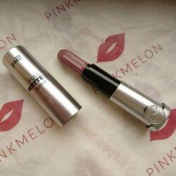 Produktbild zu p2 cosmetics full matte lipstick – Farbe: 30 kiss my words
